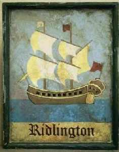 Ridlington