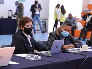 Acatará Pátzcuaro decreto estatal que busca mitigar COVID-19