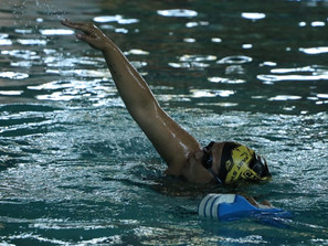 Restablece IMCUFIDE horario habitual en Complejo Acuático 'Medallistas Paralímpicos'