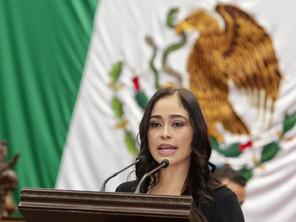 Bombardeo a órganos fiscalizadores no abona a la transparencia: Miriam Tinoco