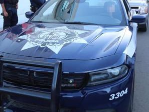 En Uruapan, detiene SSP a implicado en el delito de robo
