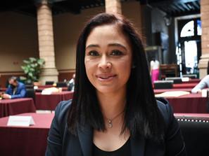 La lucha de las mujeres en defensa de sus derechos ya no puede ser ignorada: Miriam Tinoco