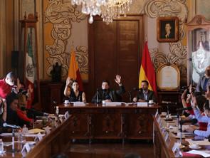Aprueba Ayuntamiento de Morelia modificación al PAI