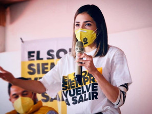 Sin comunicación, no hay revolución: PRD Michoacán