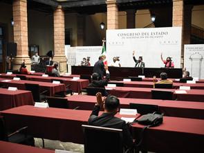 Diputados locales buscan incorporar en la Constitución el derecho al mínimo vital