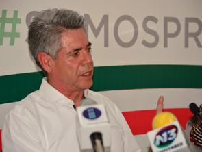 Apostará el PRI por Parlamento Abierto: Hernández Peña