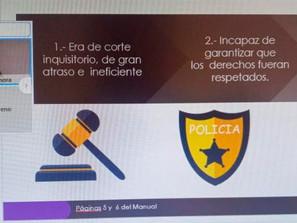 """Concluye FGE taller """"Introducción al Sistema de Justicia Penal y Mecanismos Alternativos de Solución"""