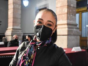 Federación debe acelerar proceso de vacunación para salvar vidas: Miriam Tinoco