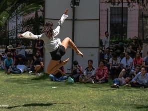 Morelia celebrará virtualmente el Día Internacional de la Danza 2020