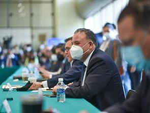 EXIGE CARLOS QUINTANA, SE ESCUCHEN A LOS CIUDADANOS PARA LA ELABORACIÓN DE LA LEY DE INGRESOS 2022