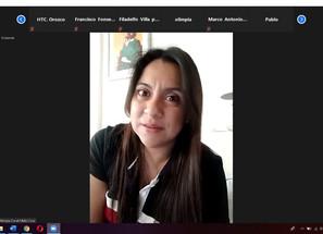 En Los Reyes, realizó Seimujer taller sobre violencia digital