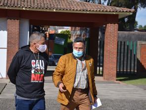 Abrirán casa de gestión para migrantes en Pátzcuaro