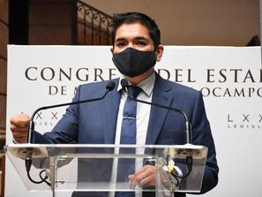 Logra Arturo Hernández emisión de licencias de manejo permanentes para Michoacán