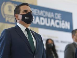 Michoacán, con bases sólidas en seguridad y procuración de justicia: Silvano