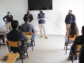 Inicia FGE, formación inicial de tercera generación de aspirantes a Policía de Investigación