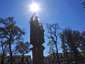 Papa Francisco declara Venerable a Tata Vasco.