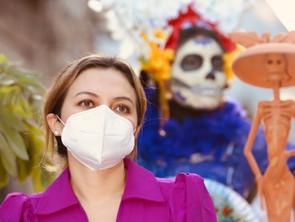 Conoce la cartelera cultural de Día de Muertos en Morelia