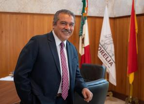 El 15 de Agosto Presentará Raúl Morón 2º Informe de Gobierno en Plaza Pública
