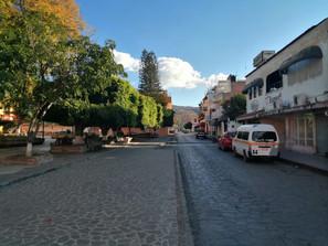 En Michoacán, 47 municipios en alerta roja por rebrote de COVID-19