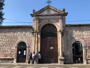 Gobierno de Morelia cierra los panteones durante los días que restan de enero