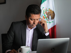 """""""Año catastrófico para el sectorTurismo en México"""": Toño García"""