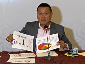 TEPJF derrumba impugnación que busca revertir triunfo de Bedolla: Torres Piña