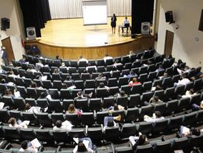 Inicia Fiscalía General, capacitación en materia de formación inicial para agentes del Ministerio Pú