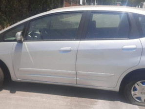 Localiza SSP vehículo con reporte de robo, en Uruapan
