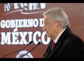 La esperanza de México está herida.