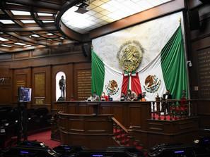 Reestructuran Comisiones de Dictamen y Comités de la 74 Legislatura