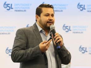 ACCIÓN NACIONAL PRESENTARÁ PROYECTO DE PRESUPUESTO ALTERNATIVO 2022: ARMANDO TEJEDA CID
