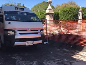 Gobierno de Morelia anuncia apertura parcial de calle Allende