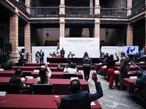 Congreso local otorga reconocimiento legal a Instancias municipales de las Mujeres