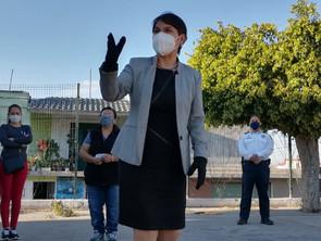 Redes de Seguridad Ciudadana transforman Morelia con salvaguarda a la población