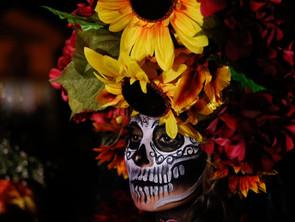 Morelia se prepara para reactivar actividades culturales por Día de Muertos y Feria de la Catrina