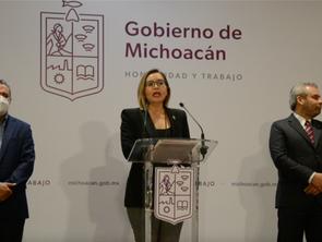 Incrementa el regreso a clases presenciales en Educación Media Superior y Superior: Yarabí Ávila