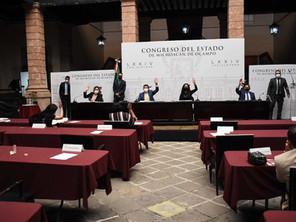 Aprueban diputados reforma para garantizar igualdad de oportunidades para mujeres en ámbito laboral