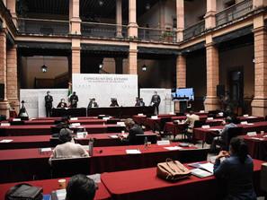 Aprueban diputados reforma constitucional que garantiza derecho a la alimentación