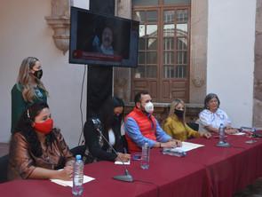 El GPPT en Michoacán está listo para acompañar la instalación formal de la 4T: J. Reyes Galindo