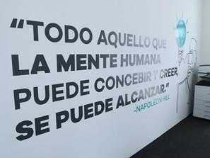 Espacio Emprendedor Zitácuaro, aliado del desarrollo regional, consideran empresarios