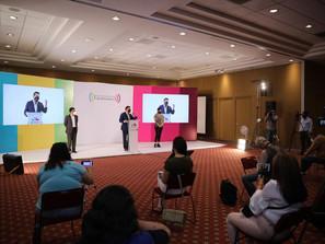 El Gobernador Silvano Aureoles hace un llamado al Presidente de México a respetar las Instituciones.