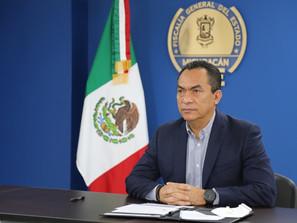 Coordinación, respeto y comunicación, durante actual proceso electoral: Adrián López Solís