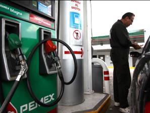 Lamentable que continúen los gasolinazos y mentiras de la  4T: Miriam Tinoco