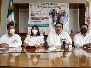 "Lanza la Sección 18 del SNTE Convocatoria ""Comparte Tu Experiencia"" al Magisterio Michoacano"
