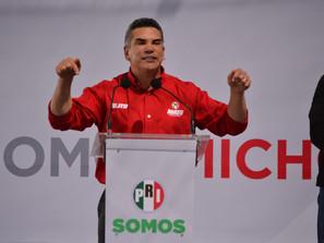 ¡MORENA es una tragedia, es una desgracia para México!: PRI