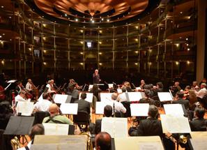 Orquesta Sinfónica de Michoacán dedicará conciertos al personal de salud