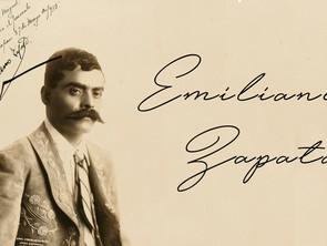!!!Zapata Vive. La Lucha Sigue¡¡¡