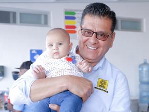 Es tiempo de sumar esfuerzos por la salud y la economía de los México: PRD Michoacán