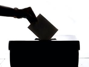 Cómo votar si estoy lejos de mi domicilio