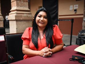 GPPT respetaremos y haremos valer la Ley en los nombramientos de alcaldes sustitutos: Brenda Fraga